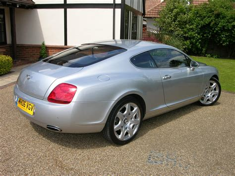 file 2006 bentley continental gt mulliner flickr the car spy 1 jpg wikimedia commons