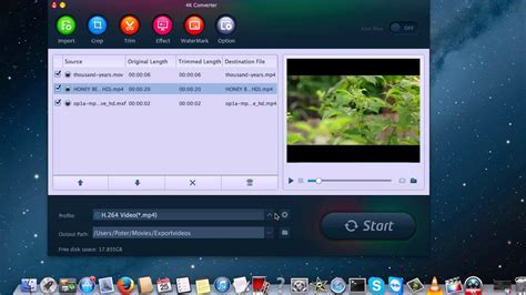 youtube video format quicktime how to play 4k mxf video with quicktime player 7 on mac