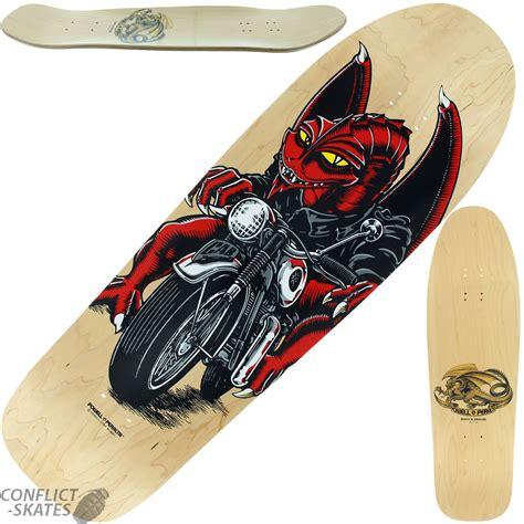 powell peralta caballero deck powell peralta caballero cab motorcycle skateboard