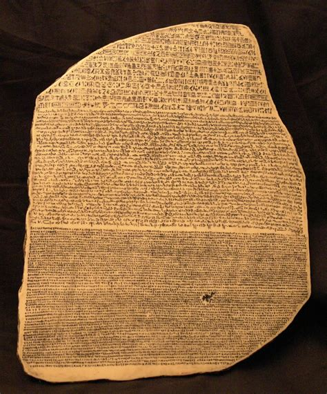 rosetta stone your account is already in use the rosetta stone egyptology pinterest