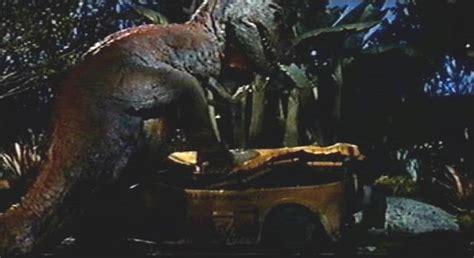 dinosaurus film trailer dinosaurus 1960 the nostalgia league