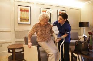 Senior Living When Is It Time For Assisted Living