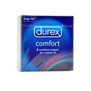 durex comfort 3 s end 8 11 2017 2 00 pm