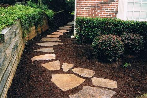 flagstone path ideas on pinterest flagstone walkway