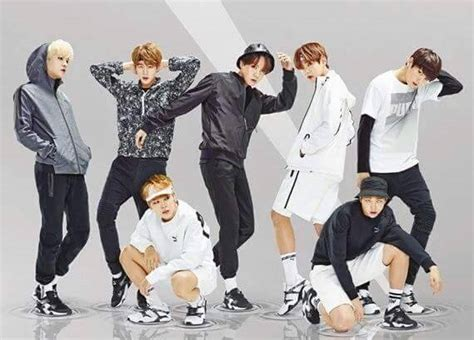 bts x puma indonesia bangtan world bts x puma