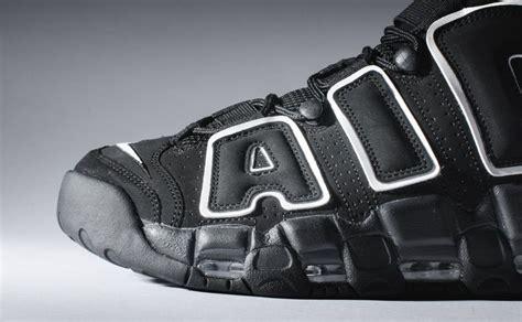 Nike More Up Tempo Scottie Pippen Premium Original Sepatu Keren nike air more uptempo black white 2016 sneaker bar detroit