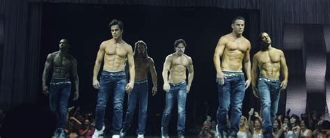 film magic mika new images from pan magic mike xxl and vacation collider