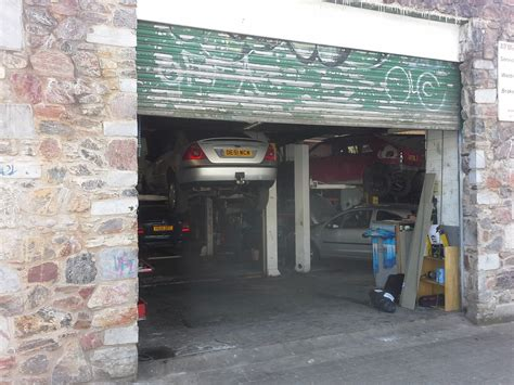 Manor Garage by Manor Garage Plymouth In Plymouth Approved Garages