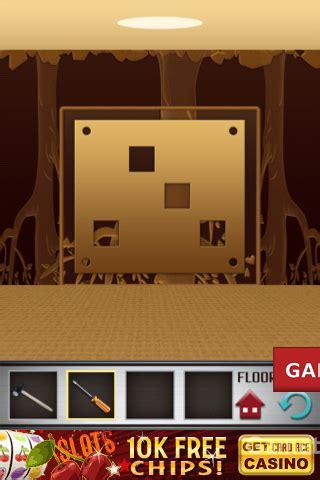 100 Floors Level 16 Gameteep