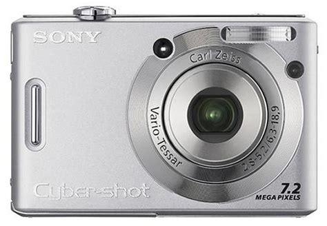 Kamera Sony Cybershot N50 sony dsc w35 review