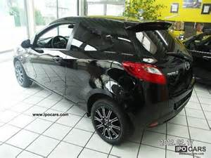2012 mazda 2 sport 1 3 black edition conversion winter