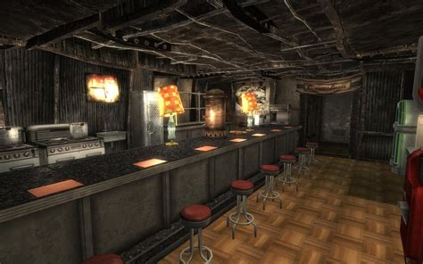 megaton house themes best megaton house and theme overhaul для fallout 3 моды
