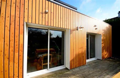 Relooker Facade Maison by Relooker La Fa 231 Ade De Sa Maison Blueberry Home