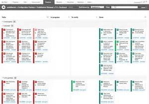 why use kanban in software development intland software
