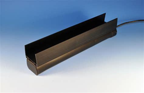 milleredge high temperature sensing edge