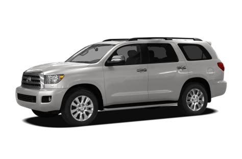 2008 Toyota Sequoia Towing Capacity 2008 Toyota Sequoia Overview Cars