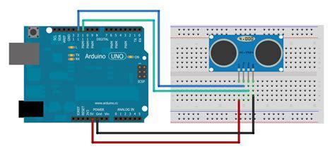 arduino code for ultrasonic sensor teckel12 arduino new ping wiki home bitbucket