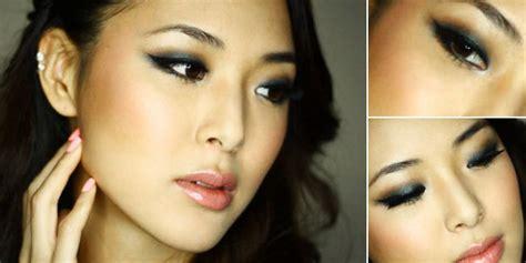 tutorial makeup mata barbie make up mata vemale com