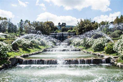 giardino di versailles eur riapre il giardino delle cascate la versailles