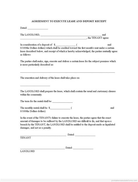 865 Best Sle Forms Template Images On Pinterest Real Estate Forms Free Printable And Hair Cuts Construction Liquidated Damages Letter Template