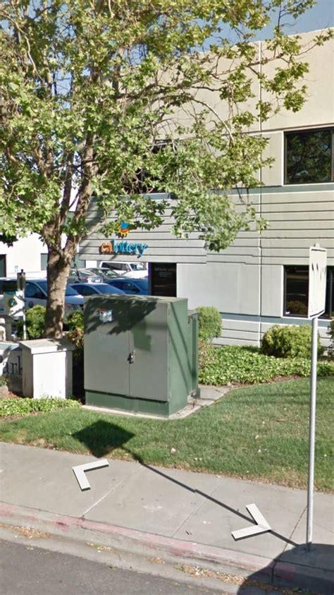 california lottery district office in hayward california