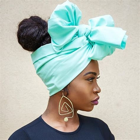 3 quick and easy head wrap styles for bad hair days 50 cute natural hairstyles for afro textured hair hair