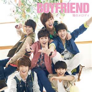 asian pop lyrics boyfriend ボーイフレンド melody of the eyes