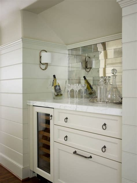 mirror backsplash home bar traditional with mirror subway best 25 painting tile backsplash ideas on pinterest
