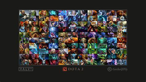 Kaos Dota Dota Graphic 24 50 beautiful dota 2 posters heroes silhouette hd wallpapers