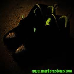Air jordan 2011 quot parajordan quot by mache custom kicks sole collector
