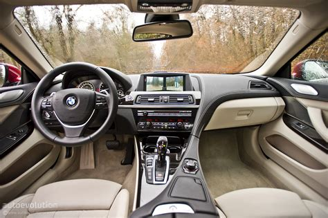 Bmw 6 Series Interior by 2016 Jaguar Xf Drive Page 3