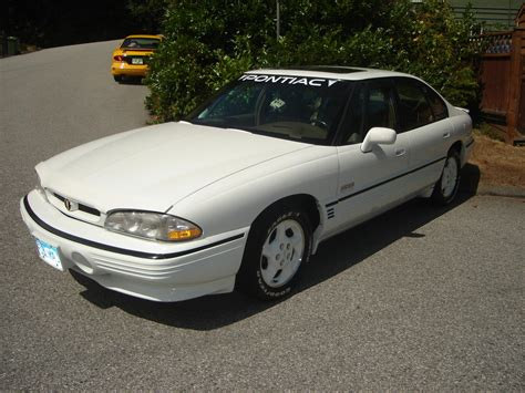 where to buy car manuals 1995 pontiac bonneville engine control aukcc 1995 pontiac bonneville specs photos modification info at cardomain