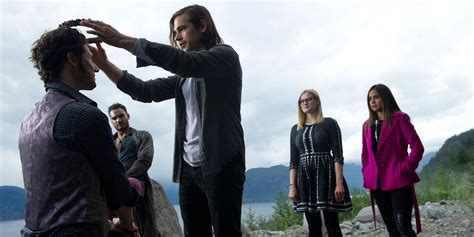 magicians season 2 the magicians season 2 premiere review magic only looks