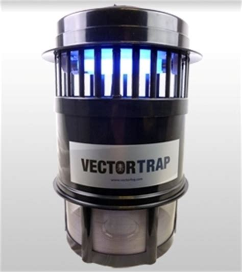 vectortrap t10 mosquito midge killer trap indoor outdoor use
