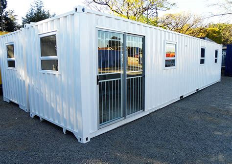 Office Container offices a a containers pty ltd