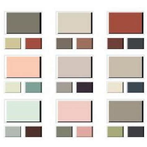 benjamin historical color palette pictures to pin on pinsdaddy