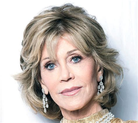 what hair prices does jayne fonda use jane fonda s makeup her youth character vs red carpet