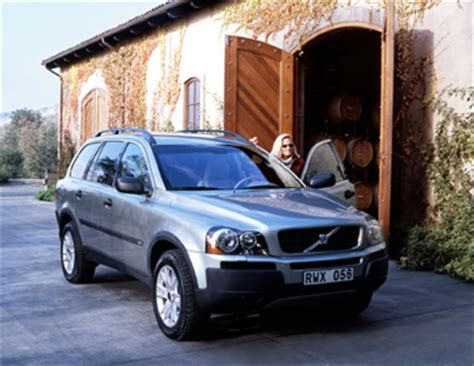 volvo xc  awd review