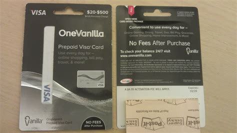 How Do I Activate A Vanilla Visa Gift Card - blog archives bittorrentsem