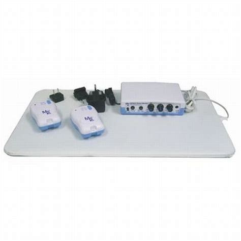 Epilepsy Mattress Alarm by Mp5v2 Specialist Seizure Monitor For Infant Seizure