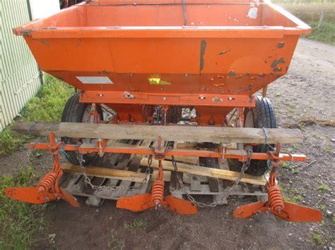 Underhaug Potato Planter by Welcome To Andershornstein Ab Sweden Second