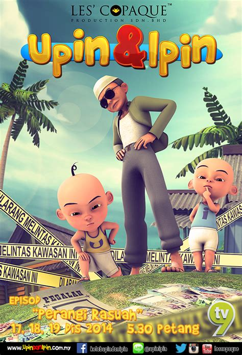 ipin upin ipin wiki share the knownledge perangi rasuah upin ipin wiki fandom powered by wikia