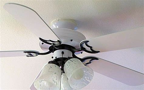 diy ceiling fan home diy ceiling fan makeover and updating including