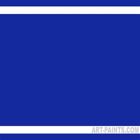french blue paint french ultramarine blue h20 6 set oil paints sls