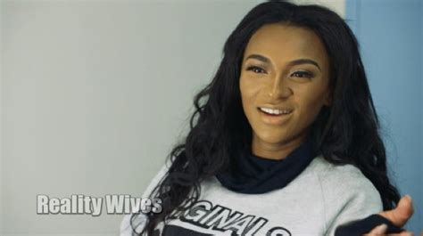 how old is tara from love and hip hop video love hip hop tara wallace talks about her