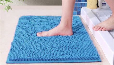 Best Bathroom Rugs And Mats Best Bath Mat Smart Home Keeping