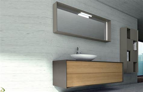 mobile e mobile bagno moderno in legno hamal arredo design