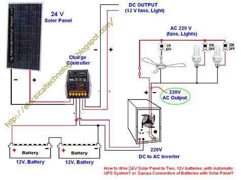 series parallel wiring diagram 12v series get free image