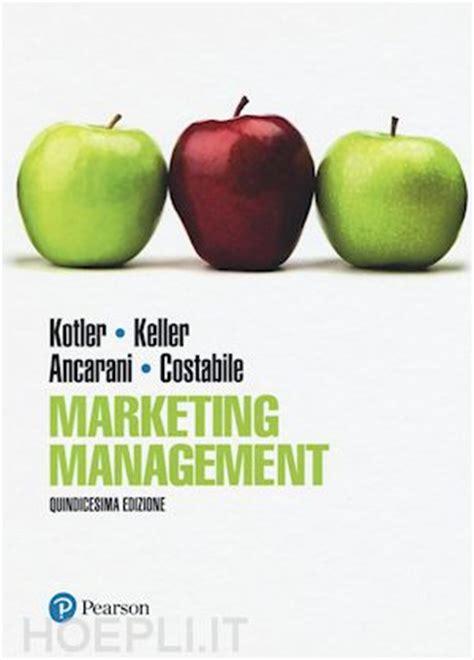 Marketing Management Philip Kotler 15 E marketing management kotler philip keller kevin