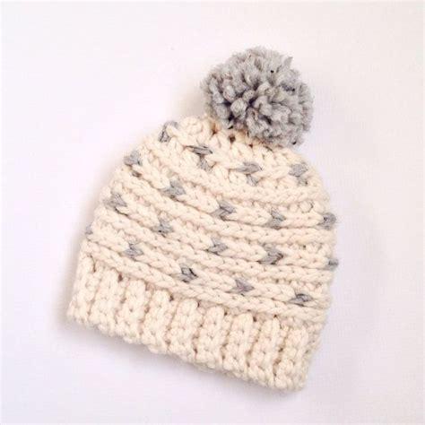 crochet beanie pattern thick yarn 25 b 228 sta chunky crochet id 233 erna p 229 pinterest